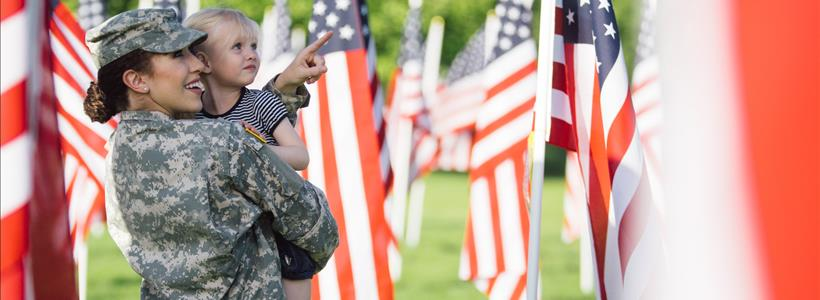 Star-Spangled Memorial Day Events in Charlotte